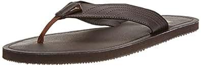 Puma Men's Ketava II Java-Gold Hawaii Thong Sandals - 6 UK/India (39 EU)