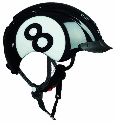 Casco Kinder Helm Mini-Generation Schwarz S(50-55 cm)
