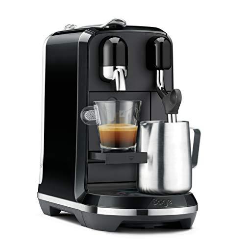 Sage Nespresso Creatable Uno