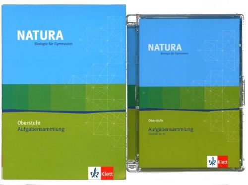 natura-biologie-oberstufe-aufgabensammlung-buch-und-cd-rom-import-allemand