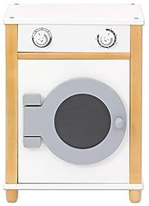 Betzold - Lavadora de Cocina de los niños, Juego de la Cocina, Cocina módulo, Cocina para niños, para niños de 2 años, Altura 53 cm
