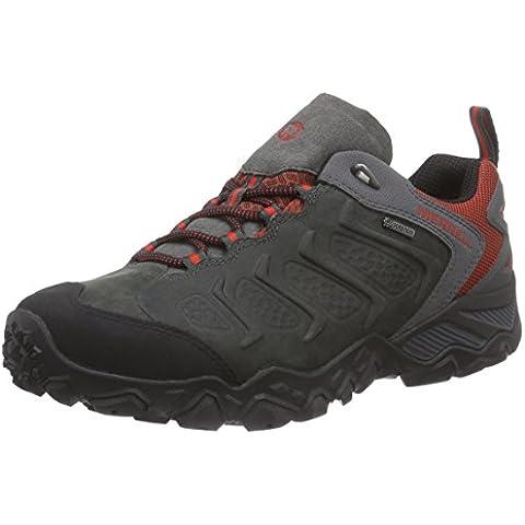 Merrell CHAM SHIFT GTX - zapatillas de trekking y senderismo de cuero hombre
