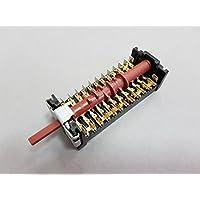 Conmutador Selector Interruptor para Horno BEKO GOTTAK-892302K