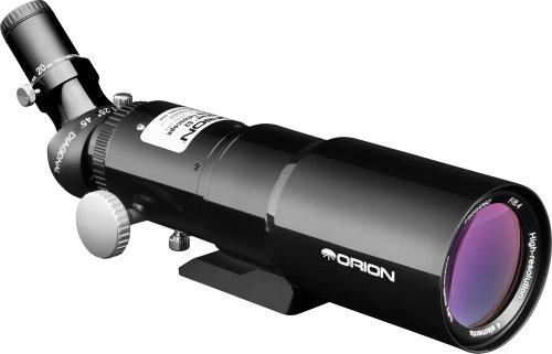 TELESCOPIO REFRACTOR COMPACT TRAVEL DE 62 MM STARBLAST DE ORION