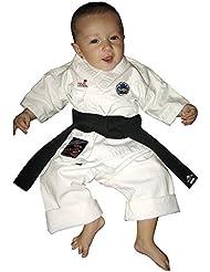 Kimono Bebe Taekwondo ITF FUJI MAE