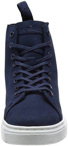 Dr. Martens Talib Unisex-Erwachsene Chukka Boots Blau (Indigo Kaya)