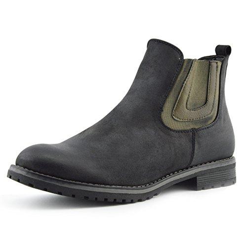 Kick FootwearChelsea Boots - Stivali Chelsea donna Nero
