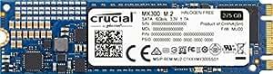 Crucial MX300 CT275MX300SSD4 SSD Interno, 275 GB, 3D NAND, SATA, M.2 (2280)