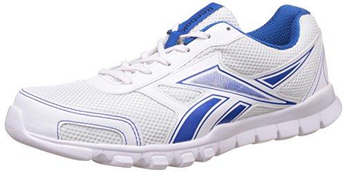 4300ab505518d Buy Reebok Men s Transit Runner 2.0 Running Shoes on Amazon ...