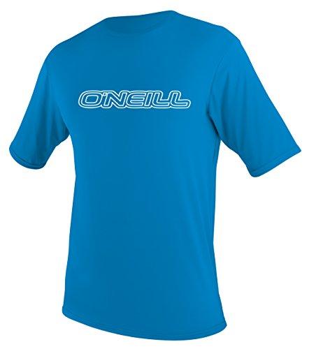 O 'Neill Camiseta Infantil con protección Solar, Infantil, UV Sun Protection, Brite...