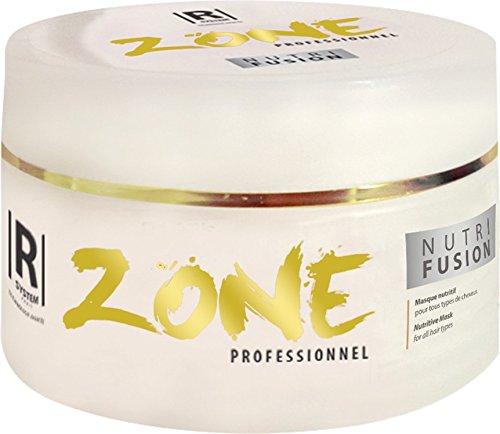 Masque Nutri Fusion 200ml de la gamme Zone Professionnel