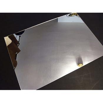 2 RuudraScott A3 Acrylic Mirror Acrylic Mirrored PERSPEX Sheet A3 297x420mm