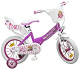 Toim- Paw Patrol Bicicleta con Pedales
