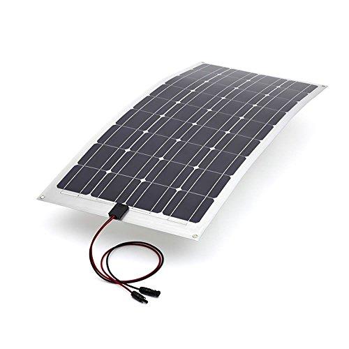 Biard® - Panneau Solaire Photovoltaïque Flexible 100W