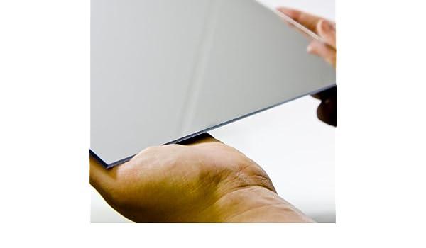 45 x 20 cm 3mm XT Acryl-Spiegel//Plexiglas-Spiegel