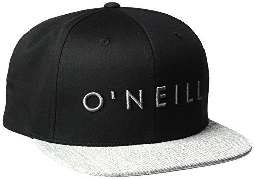 O'Neill Herren Bm Yambo Cap Caps, Black Out, One Size