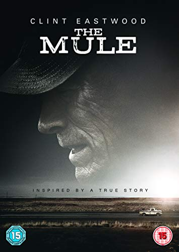The Mule [DVD] [2019]