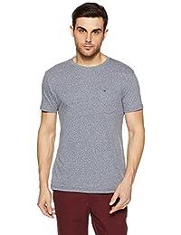 a3ff423d Tommy Hilfiger Men's T-Shirts Online: Buy Tommy Hilfiger Men's T ...