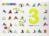 Colorines, Educación Infantil, 3 años. 1 trimestre by Mireia . . . [et al. ] Fernández Ramírez(2013-02-01)