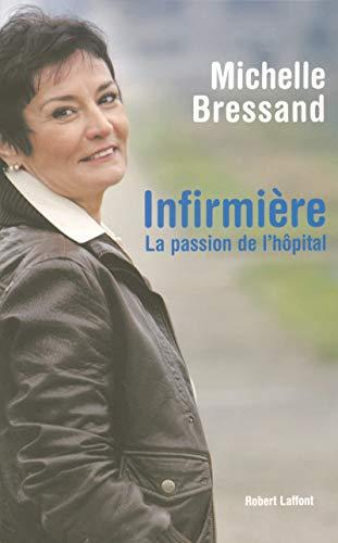 Infirmière par Michelle BRESSAND, Frank de BONDT