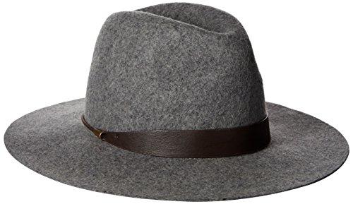 michael-stars-womens-world-traveler-wide-brim-wool-felt-hat-heather-galvanized-one-size