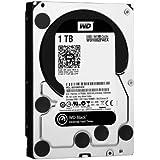 Western Digital Black - 3.5 inch 1TB Desktop SATA Hard Drive - OEM