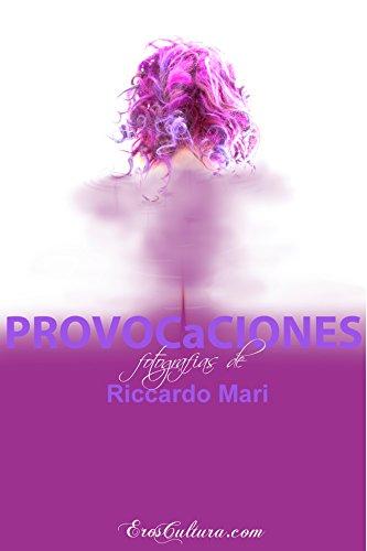Descargar Libro PROVOCaCIONES de Riccardo Mari