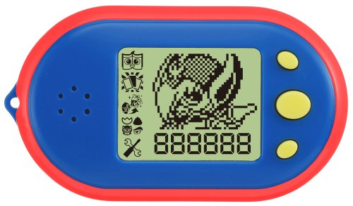 Pre-issue pen scanner future Gekitou Hen Blue Penguin (japan import)