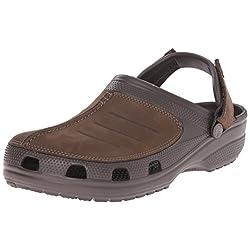Crocs Yukon Mesa M Zuecos...