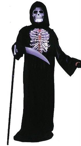 Kost-me f-r alle Gelegenheiten FW8758 Blutung Skelebones -