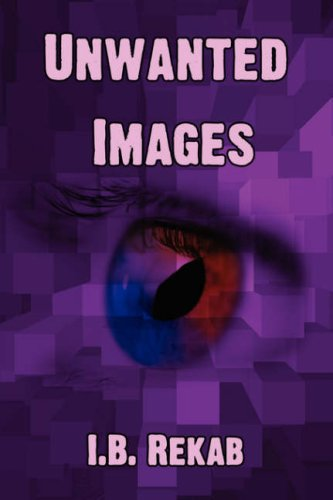 Unwanted Images Cover Image