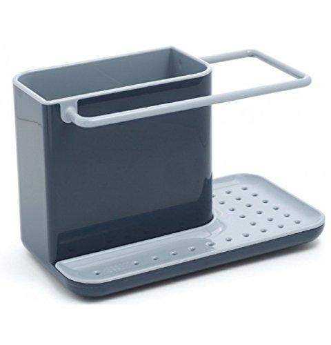 Spülbecken Grau = joseph joseph caddy ordnungshelfer für das spülbecken