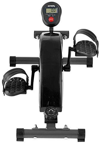 SportPlus Beintrainer inkl. Trainingscomputer Bild 2*
