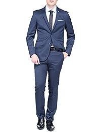 Leader Mode - Costume 331161 Jordan Blue