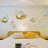 Détails du produit  petit ensemble de 11, y compris [gros 1, moyen 3, petit 7 bulle de poisson 33)  petit;5 cm x 7 cm  moyen;9 cm x 13 cm  grand 16 cm x 20 cm  Matériel: Acrylique  Tissu Ingrédients: Acrylique  Conseils chauds 1 Cher, quand vous le...