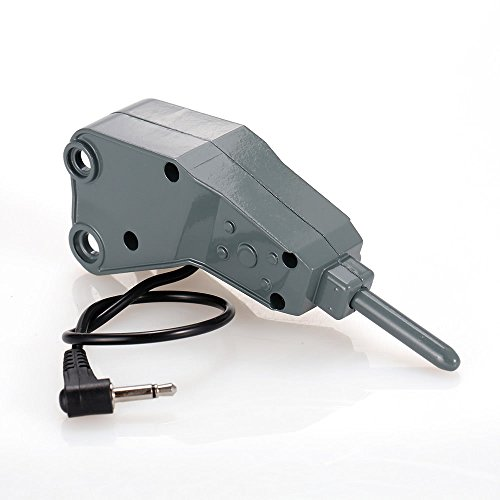 Vektenxi E561-003B Elektrische RC Quartering Hammer DIY Teil für Doppel E E561-003 RC Bagger Langlebig und praktisch