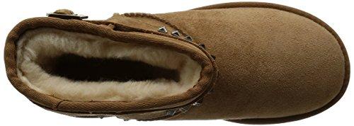 Ugg Neva Deco Studs W, Bottes et boots women Noisette