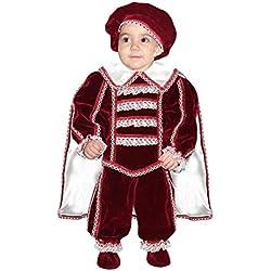 5748085cff05 Pegasus Vestito Costume Maschera di Carnevale Neonato - Piccolo Romeo Lusso  - Taglia 7/9