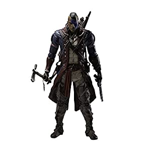 Assassin's Creed – Connor Actionfigur