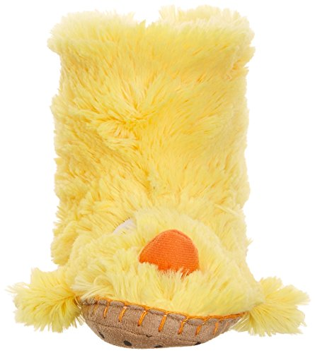 Hatley Slouch, Chaussons mixte enfant Jaune (Chick)