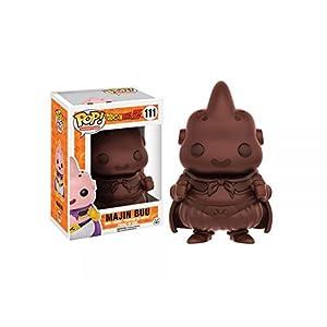 Funko Pop Majin Buu chocolate (Dragon Ball 111) Funko Pop Dragon Ball