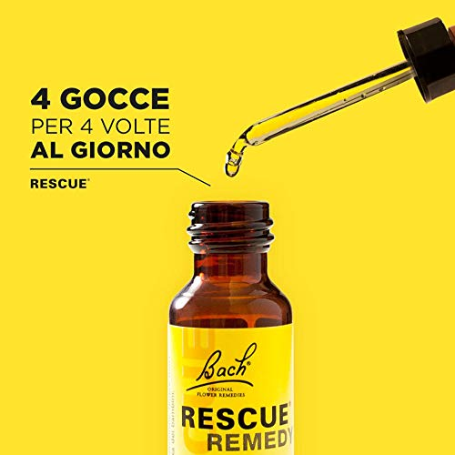 Zoom IMG-2 rescue remedy 20 ml