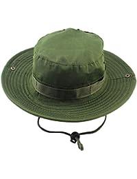 Amazon.es  Gorro de pescador - Sombreros y gorras  Ropa 1a94004957a