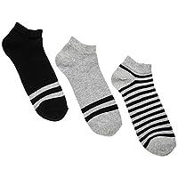 Koton Erkek Çorap, Gri (Gri 040), Tek Ebat (Üretici Ölçüsü: T)