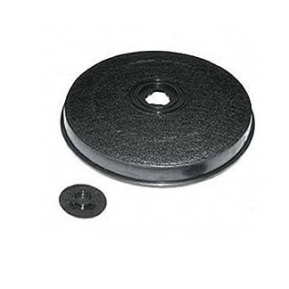 Sconosciuto – 1 filtro de campana faber ø 23.2 cm con carbones activos
