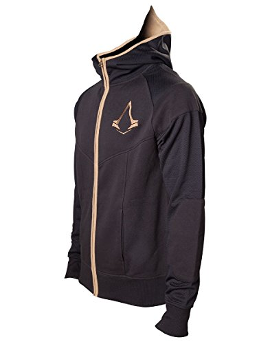 Assassin's Creed – Syndicate Hoodie / Kapuzenjacke
