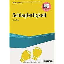 Schlagfertigkeit (Haufe Fachbuch)