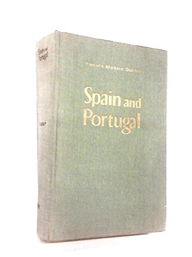Fodor's Modern Guides: Spain & Portugal