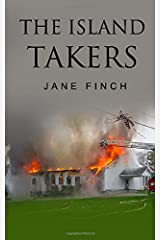 The Island Takers Paperback
