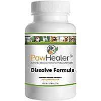 PawHealer Fórmula a Base de Hierbas - 100 Gramos en Polvo - remedio para los bultos grasos y Las protuberancias en Perros y Mascotas